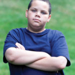 Dynamic data in obese children may suggest gait compensation