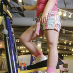 Hip disorders in children with Down syndrome