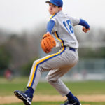 Lower-body focus could help youth baseball player arms