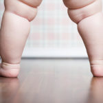 Excess weight affects foot loading, peak pressure even in young kids