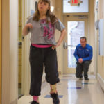 Gait: The Cornerstone of Intervention