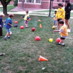 Early motor skills training in ASD improves locomotion, socialization