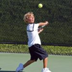 Preteen tennis players prefer roomier footwear than adults: Widest shoes rated most comfortable