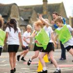 PE classes increase physical activity, reduce sedentary behavior
