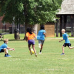Kickball has surprising burden of moderate to severe injuries